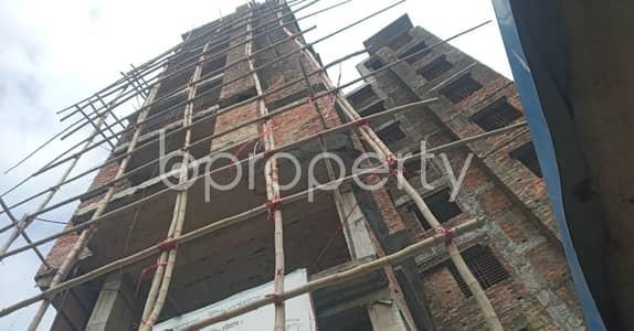 বিক্রয়ের জন্য BAYUT_ONLYএর ফ্ল্যাট - ডাবল মুরিং, চিটাগাং - A 1230 Square Feet-3 Bedroom Residential Apartment For Sale At 28 No. Pathantooly Ward.