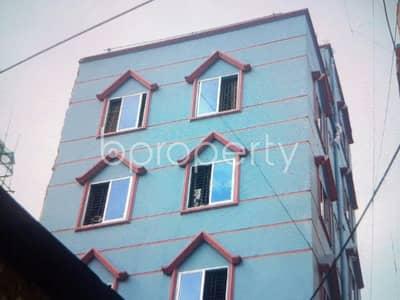 ভাড়ার জন্য BAYUT_ONLYএর অ্যাপার্টমেন্ট - ৩৬ গোশাইল ডাঙ্গা ওয়ার্ড, চিটাগাং - Close To Fakirhat Mosque A Standard 500 Sq. Ft -1 Bedroom Flat Is For Rent