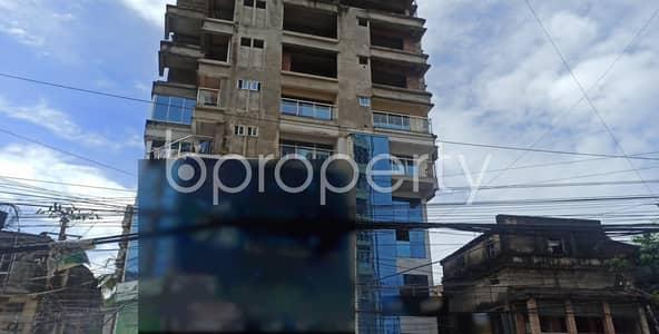 ভাড়ার জন্য BAYUT_ONLYএর অ্যাপার্টমেন্ট - জামাল খান, চিটাগাং - Find Your Desired Apartment At This Ready 1150 Sq Ft Flat For Rent At Momin Road, Jamal Khan