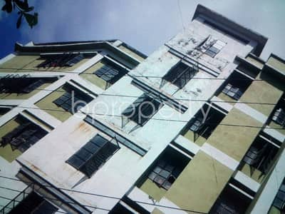 1 Bedroom Apartment for Rent in Halishahar, Chattogram - Well Facilitated 500 Sq Ft One Bedroom Residence Is Ready For Rent In Bandartila