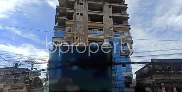 ভাড়ার জন্য BAYUT_ONLYএর অ্যাপার্টমেন্ট - জামাল খান, চিটাগাং - This 1150 Sq Ft Flat Is Up For Rent Within Your Affordability, Is Located At Jamal Khan