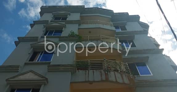 ভাড়ার জন্য BAYUT_ONLYএর ফ্ল্যাট - কুমারপাড়া, সিলেট - 1300 Sq Ft Budget Friendly Flat Is Up For Rent In Evergreen R/a, Kumar Para