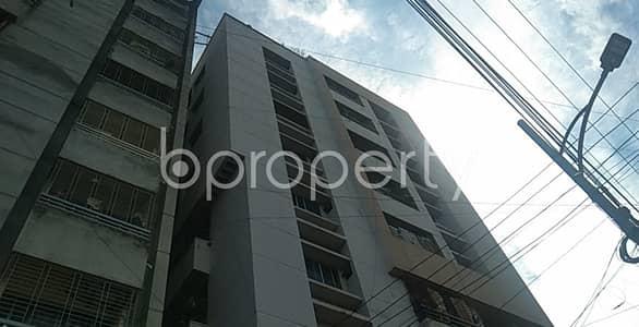 ভাড়ার জন্য BAYUT_ONLYএর ফ্ল্যাট - ঠাকুরপাড়া, কুমিল্লা - An Affordable 1100 Sq. Ft Apartment Is Up For Rent In South Thakur Para, Very Next To Madina Masjid