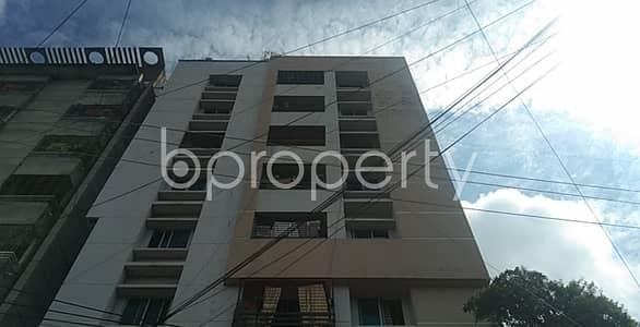 ভাড়ার জন্য BAYUT_ONLYএর অ্যাপার্টমেন্ট - ঠাকুরপাড়া, কুমিল্লা - Grab This 650 Square Feet-2 Bedroom Apartment Up For Rent At South Thakur Para Beside Madina Masjid.