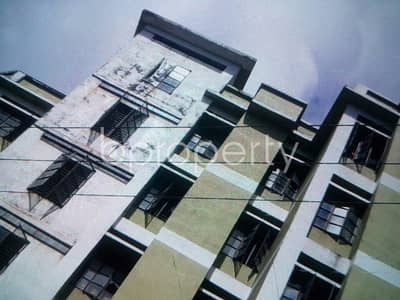 1 Bedroom Flat for Rent in Halishahar, Chattogram - View This 520 Square Feet Residential Apartment For Rent In Bandartila