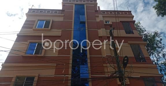 ভাড়ার জন্য BAYUT_ONLYএর অ্যাপার্টমেন্ট - কুমারপাড়া, সিলেট - Find The Correct Proportion Of Homely Services In This 900 Sq Ft Apartment For Rent At Kumar Para