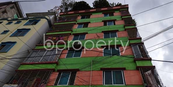 ভাড়ার জন্য BAYUT_ONLYএর অ্যাপার্টমেন্ট - গাজীপুর সদর উপজেলা, গাজীপুর - Use Your Chances To Rent This 700 Sq Ft Apartment In A Budget, Located In Tongi, Auchpara