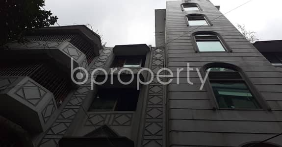 3 Bedroom Flat for Rent in 9 No. North Pahartali Ward, Chattogram - Bring Out The Cozy Home Attitude In This 1250 Sq Ft Flat For Rent, In A Serene Place Of Pahartali Ward