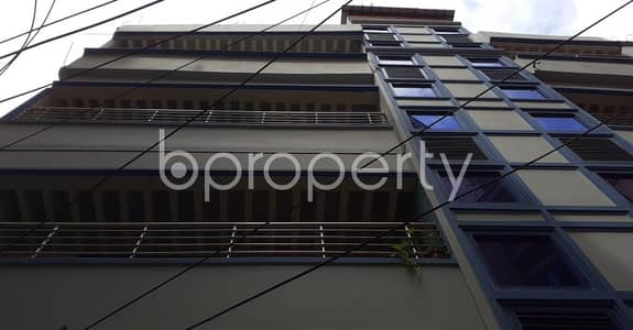 2 Bedroom Flat for Rent in 9 No. North Pahartali Ward, Chattogram - A Beneficial Flat Of 950 Sq Ft Is Available To Rent In 9 No. North Pahartali Ward, Foys Lake