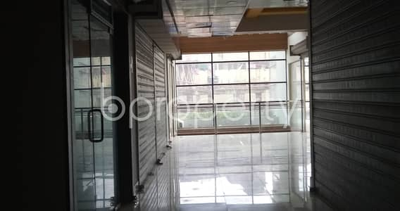 Shop for Sale in 4 No Chandgaon Ward, Chattogram - For Your Well-done Business A Shop Of 123 Sq Ft Is Ready For Sale In 4 No Chandgaon Ward