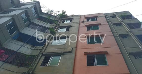 ভাড়ার জন্য BAYUT_ONLYএর অ্যাপার্টমেন্ট - ৭ নং পশ্চিম ষোলশহর ওয়ার্ড, চিটাগাং - 1200 Sft Ready to Apartment to Rent