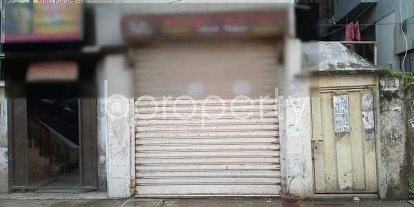 ভাড়ার জন্য এর দোকান - সুত্রাপুর, ঢাকা - Aim To Rent This 300 Sq Ft Shop In A Thriving Place Like Sutrapur, Wari