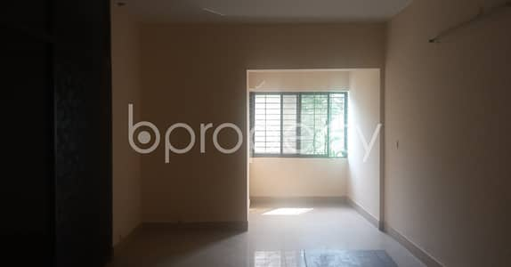3 Bedroom Apartment for Rent in 15 No. Bagmoniram Ward, Chattogram - An Adequate And Cozy 1420 Sq. Ft Flat Is Ready For Rent At Bagmoniram , Near Royal Hospital (Pvt. ) Limited