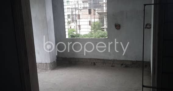 2 Bedroom Flat for Sale in Mirpur, Dhaka - There Is 2 Bedroom Apartment Up For Sale Very Close To Pirerbag Central Jame Masjid