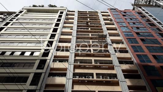 ভাড়ার জন্য এর অফিস - বনানী, ঢাকা - Deal With This 2500 Sq Ft Commercial Office Ready To Rent In Banani, Kemal Ataturk Avenue