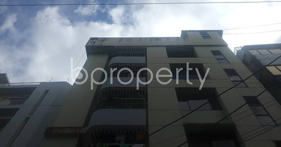 2 Bedroom Apartment for Rent in Panchlaish, Chattogram - This 800 Sq Ft Convenient Flat Is Available For Rent In Sugandha Residential Area, Panchlaish