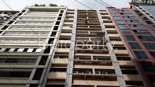 ভাড়ার জন্য এর অফিস - বনানী, ঢাকা - This Suitable Office Area Of 2500 Sq Ft Is Up For Rent In Banani