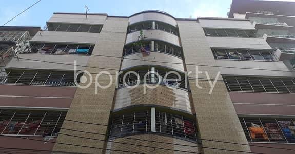 ভাড়ার জন্য এর অফিস - উত্তরা, ঢাকা - Pay A Visit And Detect The Commercial Features Of This 350 Square Feet Office To Rent In Uttara-11