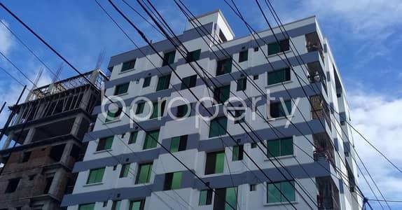 ভাড়ার জন্য BAYUT_ONLYএর অ্যাপার্টমেন্ট - হাজারিবাগ, ঢাকা - Assess Through The Features Of This 700 Sq Ft Apartment Ready To Rent In Hazaribag, Rayer Bazaar