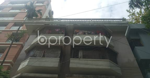 2 Bedroom Apartment for Rent in Panchlaish, Chattogram - This Residence With Satisfactory Price In Panchlaish Is For Rent Will Ensure Your Higher Quality Of Living