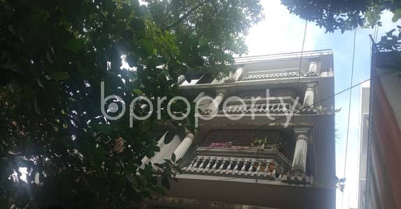 4 Bedroom Flat for Rent in Panchlaish, Chattogram - Make your residence in a 2250 SQ FT rental flat at Panchlaish