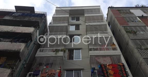 ভাড়ার জন্য BAYUT_ONLYএর অ্যাপার্টমেন্ট - ধানমন্ডি, ঢাকা - 800 SQ FT residential apartment is set to get rented sited at Dhanmondi