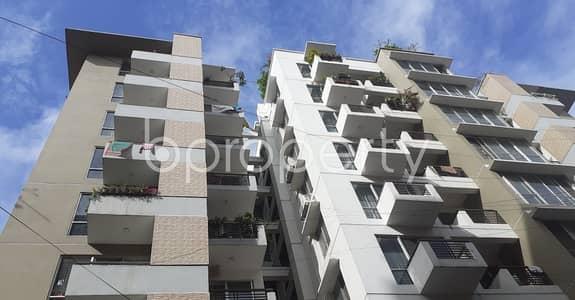 বিক্রয়ের জন্য BAYUT_ONLYএর অ্যাপার্টমেন্ট - উত্তরা, ঢাকা - Include This 1400 Square Feet Apartment In Your List Of Home Goals, Ready For Sale In Uttara-11
