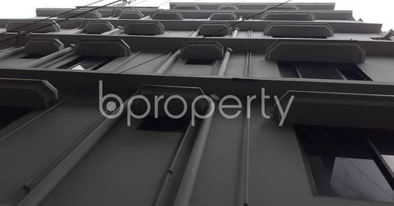3 Bedroom Flat for Rent in 9 No. North Pahartali Ward, Chattogram - 1250 Sq Feet Flat Is Ready To Grow Your Home Experience In 9 No. North Pahartali Ward