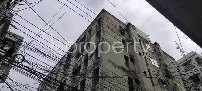 ভাড়ার জন্য BAYUT_ONLYএর ফ্ল্যাট - শান্তিনগর, ঢাকা - View This 800 Square Feet Residential Apartment For Rent In Shantinagar Bazar Rd