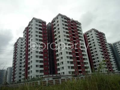 ভাড়ার জন্য BAYUT_ONLYএর অ্যাপার্টমেন্ট - উত্তরা, ঢাকা - This Residential Apartment Of 1654 Sq Ft Is Available For Rent In Rajuk Uttara Apartment Project, Block A