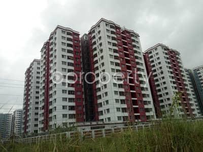 ভাড়ার জন্য BAYUT_ONLYএর অ্যাপার্টমেন্ট - উত্তরা, ঢাকা - Hurry! Make This 3 Bedroom Apartment Your Next Residing Place In Rajuk-Uttara Apartment Project