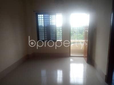 ভাড়ার জন্য BAYUT_ONLYএর ফ্ল্যাট - সুবিদবাজার, সিলেট - There Is 2 Bedroom-2 Bathroom Apartment Up To Rent In The Location Of Subid Bazar Near Forest Colony Jame Masjid