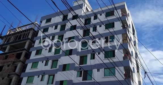 ভাড়ার জন্য BAYUT_ONLYএর ফ্ল্যাট - হাজারিবাগ, ঢাকা - 700 SQ FT residential home is set to get rented sited at Hazaribag
