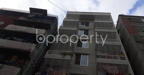 ভাড়ার জন্য BAYUT_ONLYএর অ্যাপার্টমেন্ট - ধানমন্ডি, ঢাকা - Be the occupant of this 800 SQ FT residential home vacant for rent at Dhanmondi