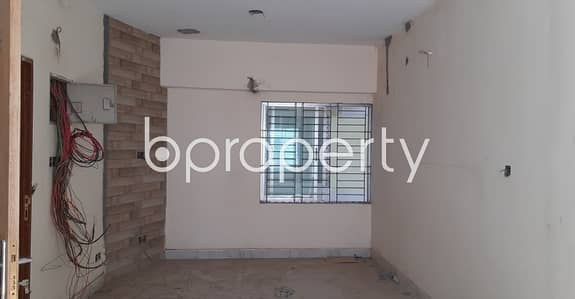 3 Bedroom Apartment for Sale in Adabor, Dhaka - 1250 Sq. Ft Apartment For Family In Baitul Aman Housing Society For Sale