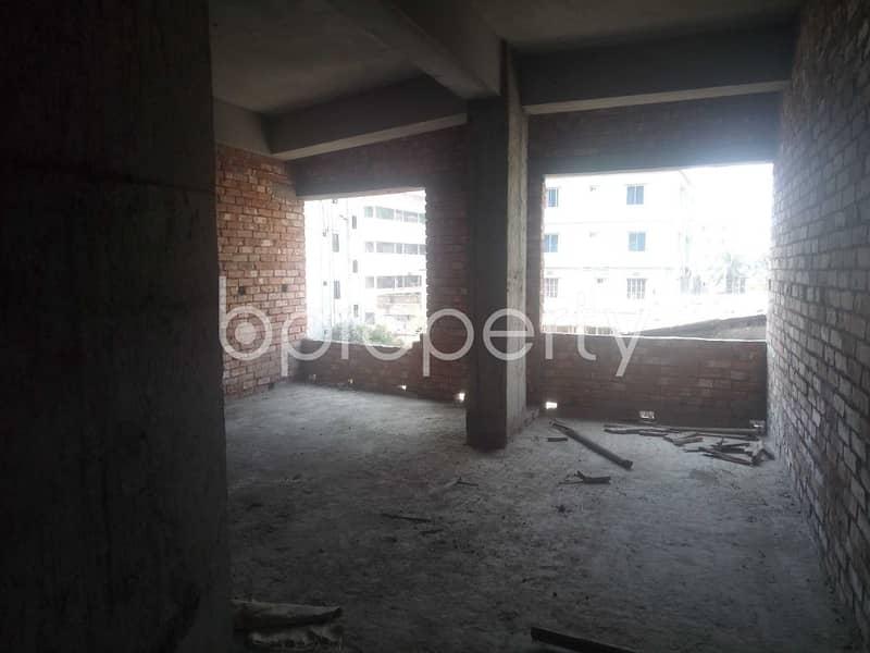 This 1504 Sq. ft Apartment For Sale At Firingee Bazaar Near Firingee Bazaar Temple.