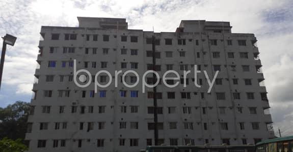 ভাড়ার জন্য BAYUT_ONLYএর অ্যাপার্টমেন্ট - গাজীপুর সদর উপজেলা, গাজীপুর - Available For Rental Purpose, This 1280 Sq Ft Apartment In Burulia, Gazipur