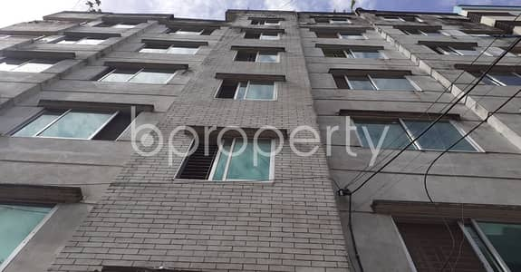 3 Bedroom Apartment for Rent in 10 No. North Kattali Ward, Chattogram - Take A Look On This 1250 Sq Ft Apartment Located In 10 No. North Kattali Ward