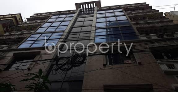 বিক্রয়ের জন্য BAYUT_ONLYএর ফ্ল্যাট - উত্তরা, ঢাকা - An Apartment Of 1514 Sq Ft With Evident Homely Characteristics, Is Ready For Sale At Uttara-6