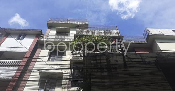 ভাড়ার জন্য BAYUT_ONLYএর অ্যাপার্টমেন্ট - পূর্ব নাসিরাবাদ, চিটাগাং - 900 Sq Ft Two Bedroom Flat Is Vacant For Rent At Al-falah Housing Society
