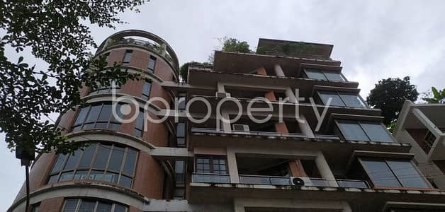 4 Bedroom Flat for Rent in Baridhara, Dhaka - Create Warm Family Moments In This 3200 Sq Ft Furnished Flat For Rent In Baridhara-10