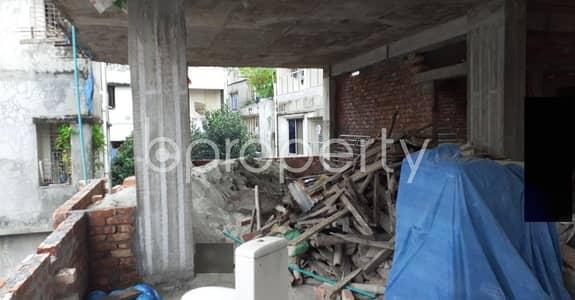 Floor for Rent in Nikunja, Dhaka - A 1000 Square Feet Commercial Floor For Rent At Nikunja 2.