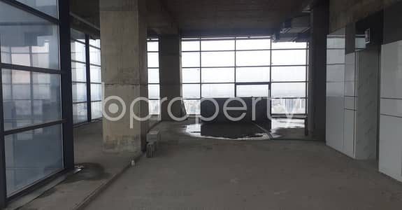 Floor for Rent in Gulshan, Dhaka - At Gulshan 1, A 2323 Square Feet Spacious Commercial Floor For Rent Close To One Bank Limited