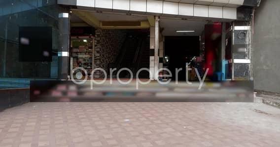 বিক্রয়ের জন্য এর দোকান - বায়েজিদ, চিটাগাং - We Are Presenting This 100 Sq Ft Shop For Sale Which Is Located In Aturar Depo, Bayazid