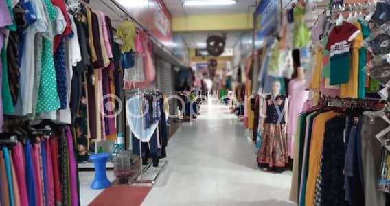 বিক্রয়ের জন্য এর দোকান - বায়েজিদ, চিটাগাং - 100 Sq Ft Commercial Shop Is Set For Sale At Bayazid, Aturar Depo