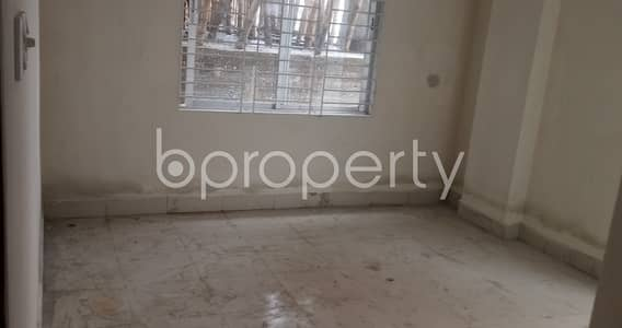 3 Bedroom Apartment for Sale in Mirpur, Dhaka - Offering you 960 SQ FT flat for sale in North Pirerbag
