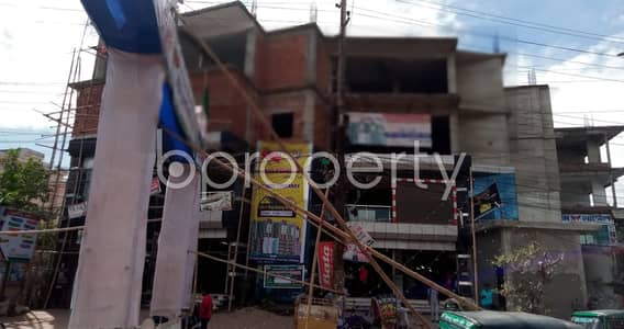 Office for Sale in Bayazid, Chattogram - This 700 Sq Ft Commercial Office For Sale, Is The Perfect Fit For You In Bayazid If You Want To Obtain Profit In Your Business