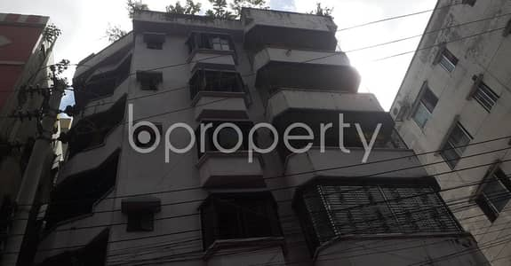 1 Bedroom Flat for Rent in Mirpur, Dhaka - 500 Square Feet Apartment With A Single Bedroom Is For Rent In Mirpur, West Shewrapara