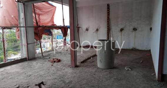 ভাড়ার জন্য এর অফিস - বায়েজিদ, চিটাগাং - 11000 Sq Ft Office Is Available To Rent in Bayazid