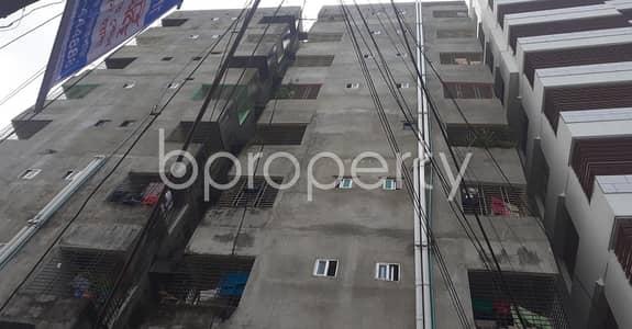 বিক্রয়ের জন্য BAYUT_ONLYএর অ্যাপার্টমেন্ট - ডাবল মুরিং, চিটাগাং - See This Flat Of 1000 Sq Ft As Your Dream Home Located In Double Mooring